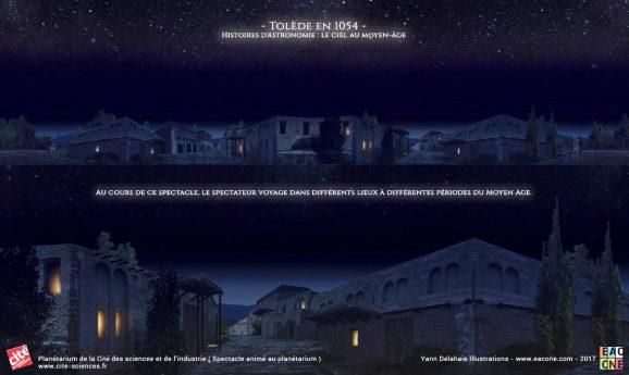 Tolede_Planetarium_Illustrateur_Eacone