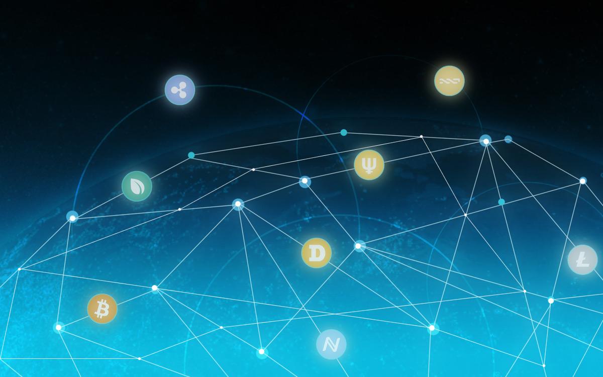 Payer en Bitcoin, Litecoin, Dogecoin, Dash, Ethereum et Ripple sur la boutique en ligne
